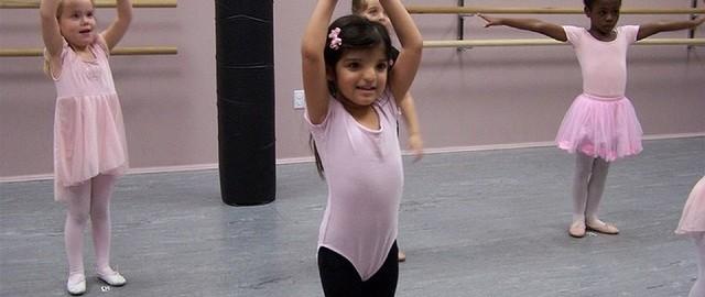 Zły Mareczek czyli nauka tańca dla dzieci