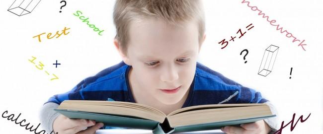 Wychowywanie utalentowanego dziecka