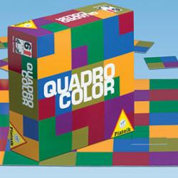 Gra Quadro color