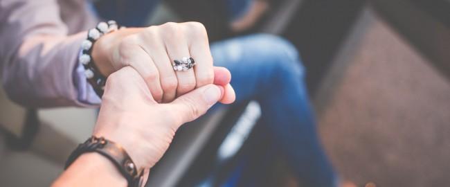 Żona i matka na randce – czy to może się udać?