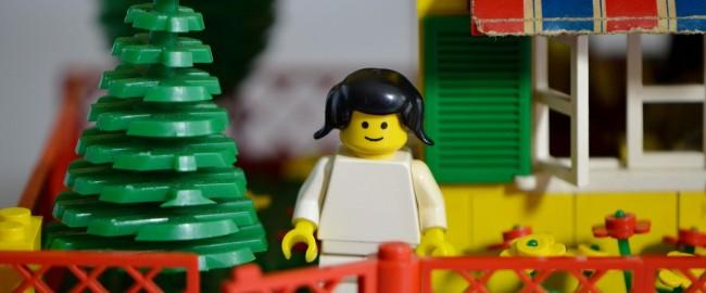 8 powodów dla których nie warto odrywać dziecka od zabawy
