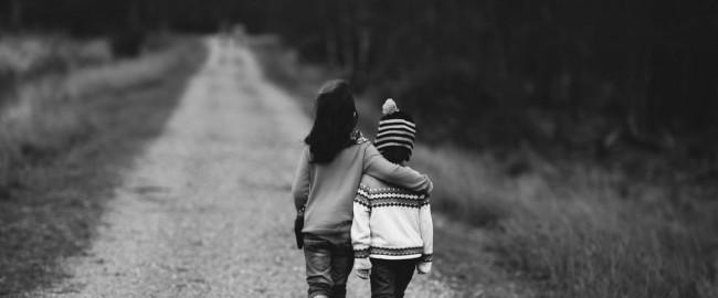 Miłość do dziecka rodzi się z czasem. Czasem wraz z wejściem 500+