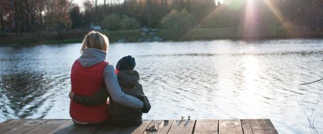 Jak znaleźć czas dla dzieci, gdy wciąż go brakuje?