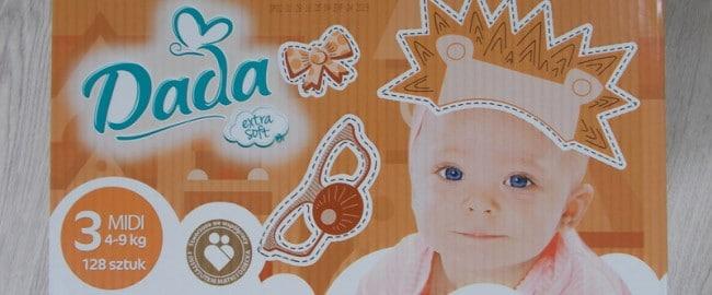 Rodzinne wycinanki z pieluszkami DADA – konkurs fotograficzny