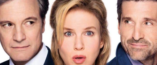 Bridget Jones 3 – jak smakuje odgrzewany kotlet?