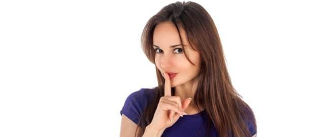 Zdradzę Ci sekret… Ale nikomu nie mów!