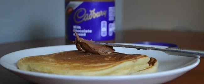 Pancakes – słodkie niedzielne śniadanie