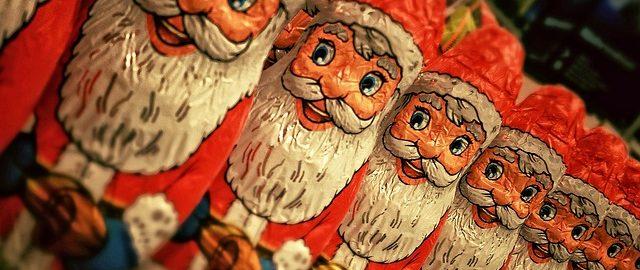 Jak tanio wyprawićŚwięta Bożego Narodzenia