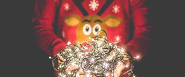 """Ta reklama świąteczna podoba mi się najbardziej! """"Nie"""" urządzeniom, które kradną rodziców w święta!"""