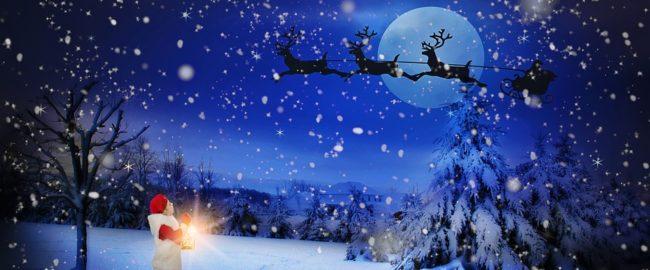 Świąteczna gorączka – po polsku, krok po kroku