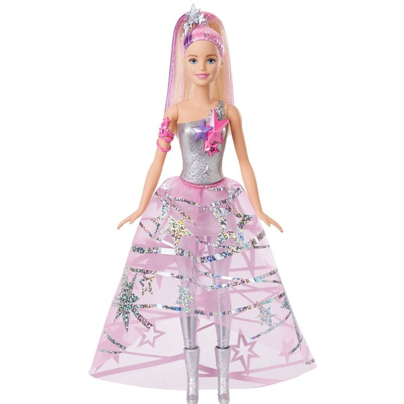 barbie-star-light