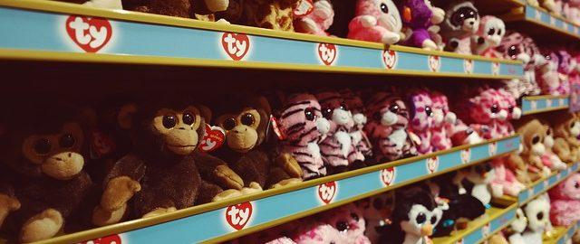 Nie kupujcie dzieciom zabawek!