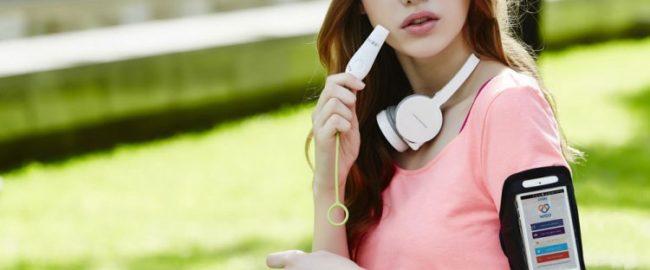 Ferguson Smart Whistle – całodobowa ochrona