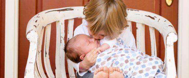 Podwójne szczęście, czyli ciąża rok po roku