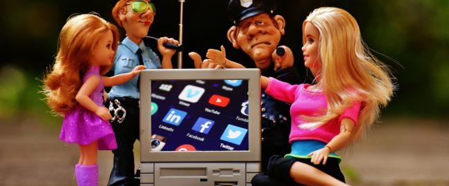 Ogólnopolskie badania nt. bezpieczeństwa dziecka w sieci. Weź udział i wypełnij ankietę