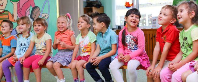 Jak wybrać dobre przedszkole?