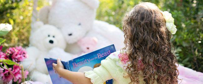 Jakie zabawki wybrać dla dziecka? Takie, które pozwolą spędzić Wam razem czas