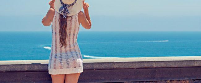 Powiedz mi o jakich wakacjach marzysz, a ja powiem Ci, dokąd jechać / lecieć!