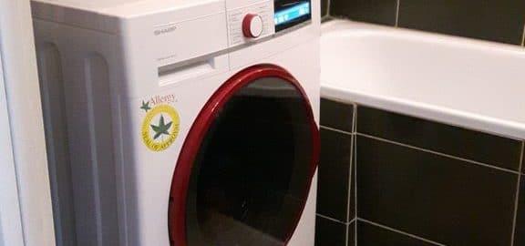 6 skutecznych sposobów na to, by pralka służyła ci o wiele dłużej