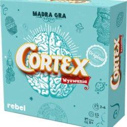 Cortex – gra