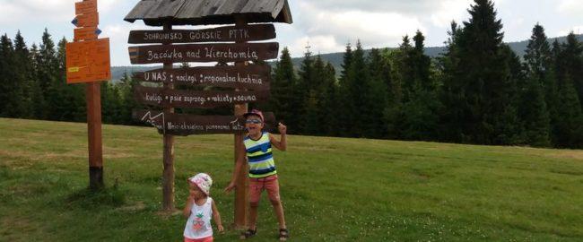 Aktywne wczasy rodzinne w Wierchomla Ski & Spa Resort – czy było warto?