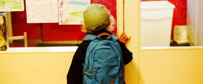 Od kiedy dziecko może samo chodzić do szkoły?