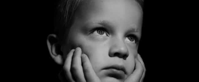 Wymioty u dziecka. Jak przetrwać trudne chwile?