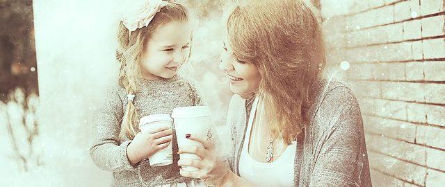Moje dzieciństwo kontra dzieciństwo mojej córki. Które jest lepsze?