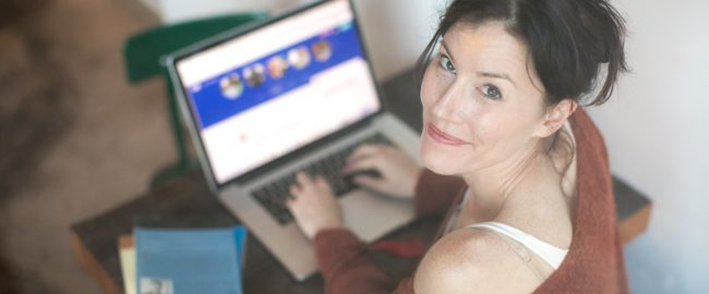 Jak napisać dobre CV? Mama wraca do pracy