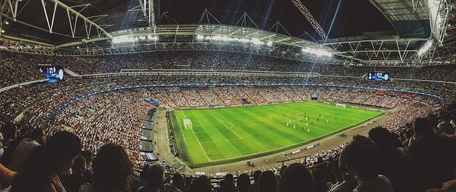 Mundial – piłkarskie święto nie dla kobiet…