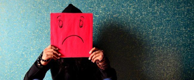7 objawów stresu. Nie wszystkie są oczywiste