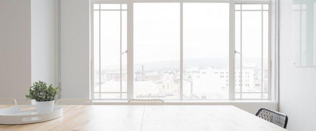 7 sposobów na czyste okna