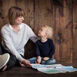 """""""Fajny czas Mamy"""" - bezpłatne warsztaty dla rodziców"""
