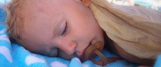 Gorączka u dziecka. Jak sobie z nią skutecznie poradzić?