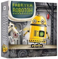 Fabryka robotów – recenzja gry