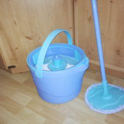 Mop Aqua Revolution System