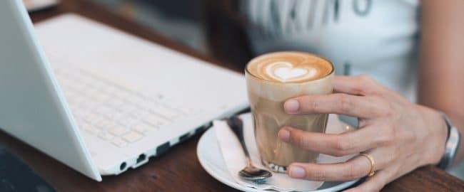 5 rodzajów kawy, które Polki pokochały najmocniej (przepis)