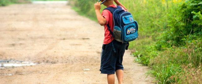 Jak wyprawić rano dziecko do szkoły i nie zwariować??