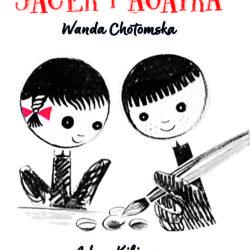 Jacek i Agatka. Recenzja książki