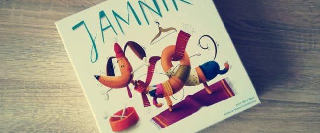 Jamniki – gra dla miłośników liczenia