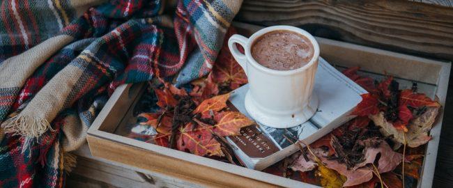 3 najlepsze przepisy na gorącą czekoladę