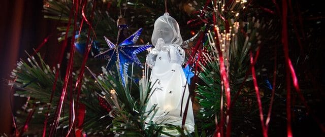 Święta i Sylwester według Matki Polki