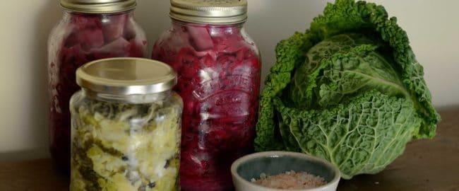 5 powodów, dla których warto jeść kiszonki