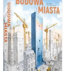 Budowa miasta. Recenzja gry