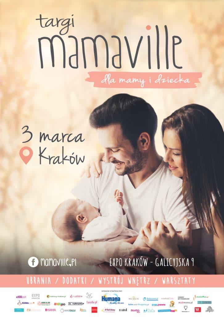 Mamaville w Krakowie