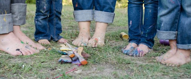 Sposób na szczęśliwe relacje między Tobą a dziećmi – spotkanie rodzinne