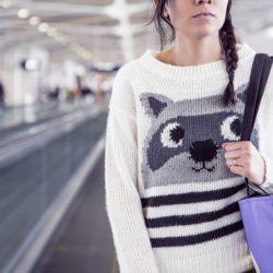 Wełniane swetry - jak je prać, suszyć oraz przechowywać?