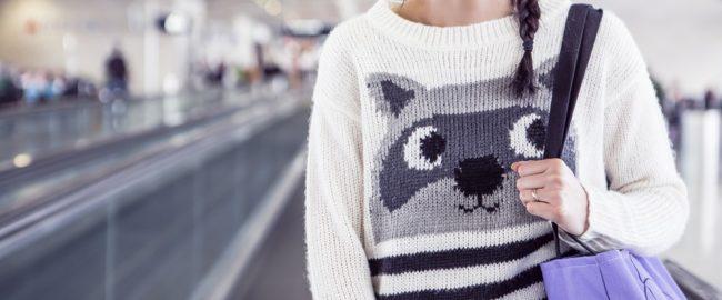 Wełniane swetry – jak je prać, suszyć oraz przechowywać?