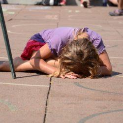 Agresja u dziecka i złość - według psychologa dziecięcego