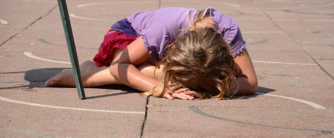 Agresja u dziecka i złość – według psychologa dziecięcego